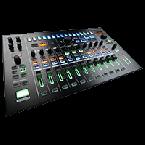 Roland MX-1 skins