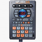 Roland SP-404SX Skins Custom Sticker Covers & Decals