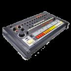 Roland TR-808 Rhythm Composer skins
