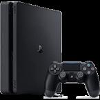 Sony PS4 Slim skins