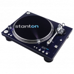 Stanton STR8. 150 skins