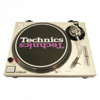 Technics SL-1200MK2 Skins Custom Sticker Covers & Decals