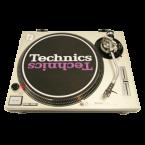 Technics SL-1200MK2 skins
