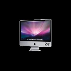 iMac 2009 24 inch