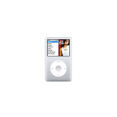 iPod Classic 6th Gen 80/120GB
