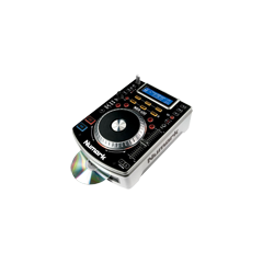 NDX 400 Version 2