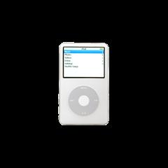 Apple IPod 5G 30GB Skins Custom Sticker Covers Decals