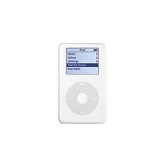 iPod 4G Photo