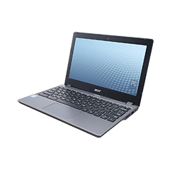 Chromebook c720 (11.6-Inch)