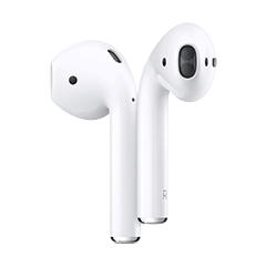 AirPods Non-Wireless Charging 2019