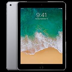 iPad 9.7-inch (2017)
