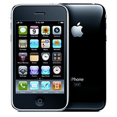 iPhone 3G / iPhone 3GS