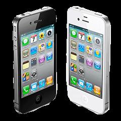 iPhone 4/iPhone 4S