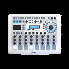 Spark Creative Drum Machine