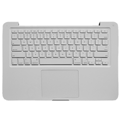 MacBook 13-Inch Non-Unibody (1st Generation) Keyboard