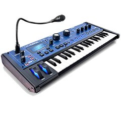 MiniNova Synthesizer