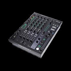 DJ X1800 PRIME Professional 4-Channel DJ Club Mixer