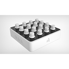 MIDI Fighter Twister