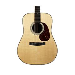 FAA Acoustic Guitar