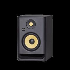 """ROKIT 5 G4 5"""" Powered Studio Monitor"""