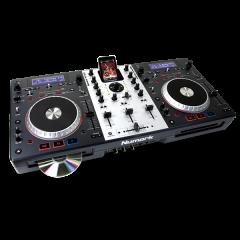 MixDeck