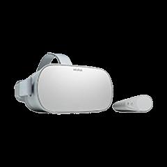 Oculus Go VR Headset (2018)