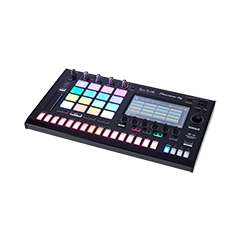 Toraiz SP-16 Sampling Workstation