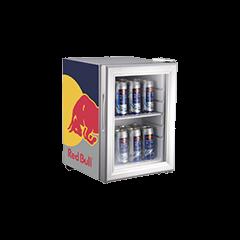 Custom Refrigerator Small