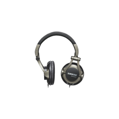 SRH-550 DJ Headphones
