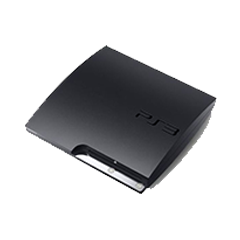 "PlayStation 3 Slim-""PS3 Slim"""