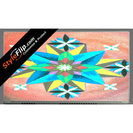geometric. Acer Aspire S7 13.3