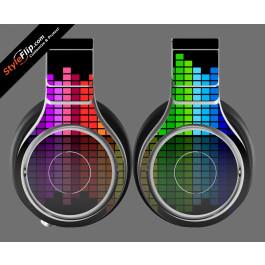 Equalize  Beats By Dr. Dre Beats Pro Model