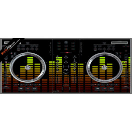 Warm Equalizer Numark NS-7