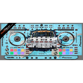 Breakthrough  Pioneer DDJ-SX2