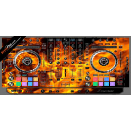 Hot Stuff  Pioneer DDJ-SX2