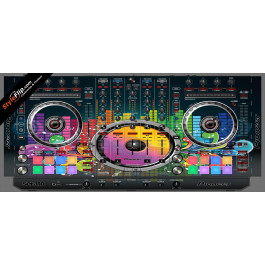 Sonic Bloom  Pioneer DDJ-SX2