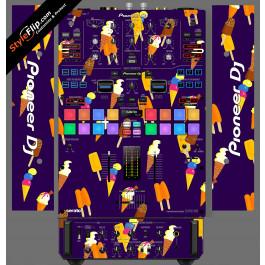Dreamsicle  Pioneer DJM S9