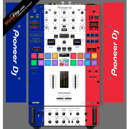 French Flag  Pioneer DJM S9