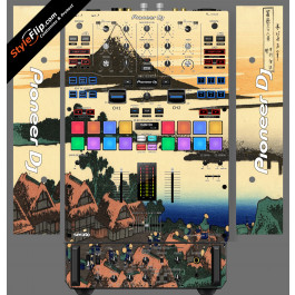 Fuji  Pioneer DJM S9