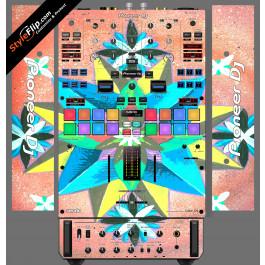 Geometric Pioneer DJM S9