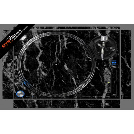Black Marble  Pioneer PLX-1000