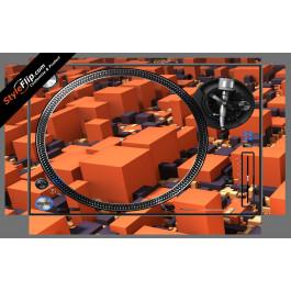 Blocked  Pioneer PLX-1000