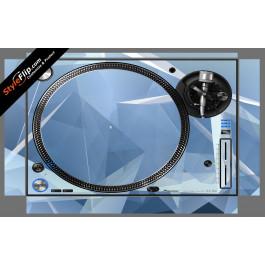 Crystal Pioneer PLX-1000