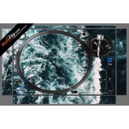 Deep Blue  Pioneer PLX-1000