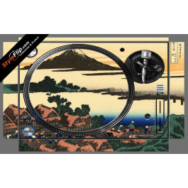Fuji  Pioneer PLX-1000