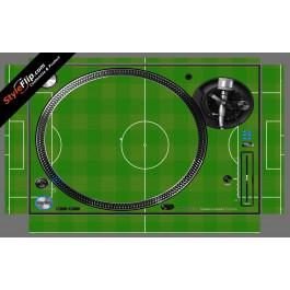 Goal!  Pioneer PLX-1000