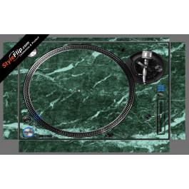 Green Marble Pioneer PLX-1000