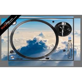 Heavenly   Pioneer PLX-1000