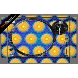 Honeycomb  Pioneer PLX-1000
