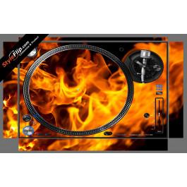 Hot Stuff  Pioneer PLX-1000